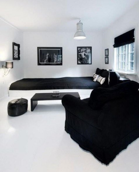 Best Minimalist Bedroom Decor Ideas Comfydwelling Com With Pictures