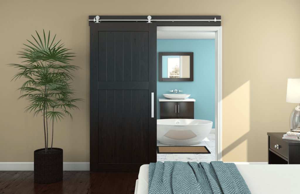 Best Interior Sliding Door Kits For Residential Pro With Pictures