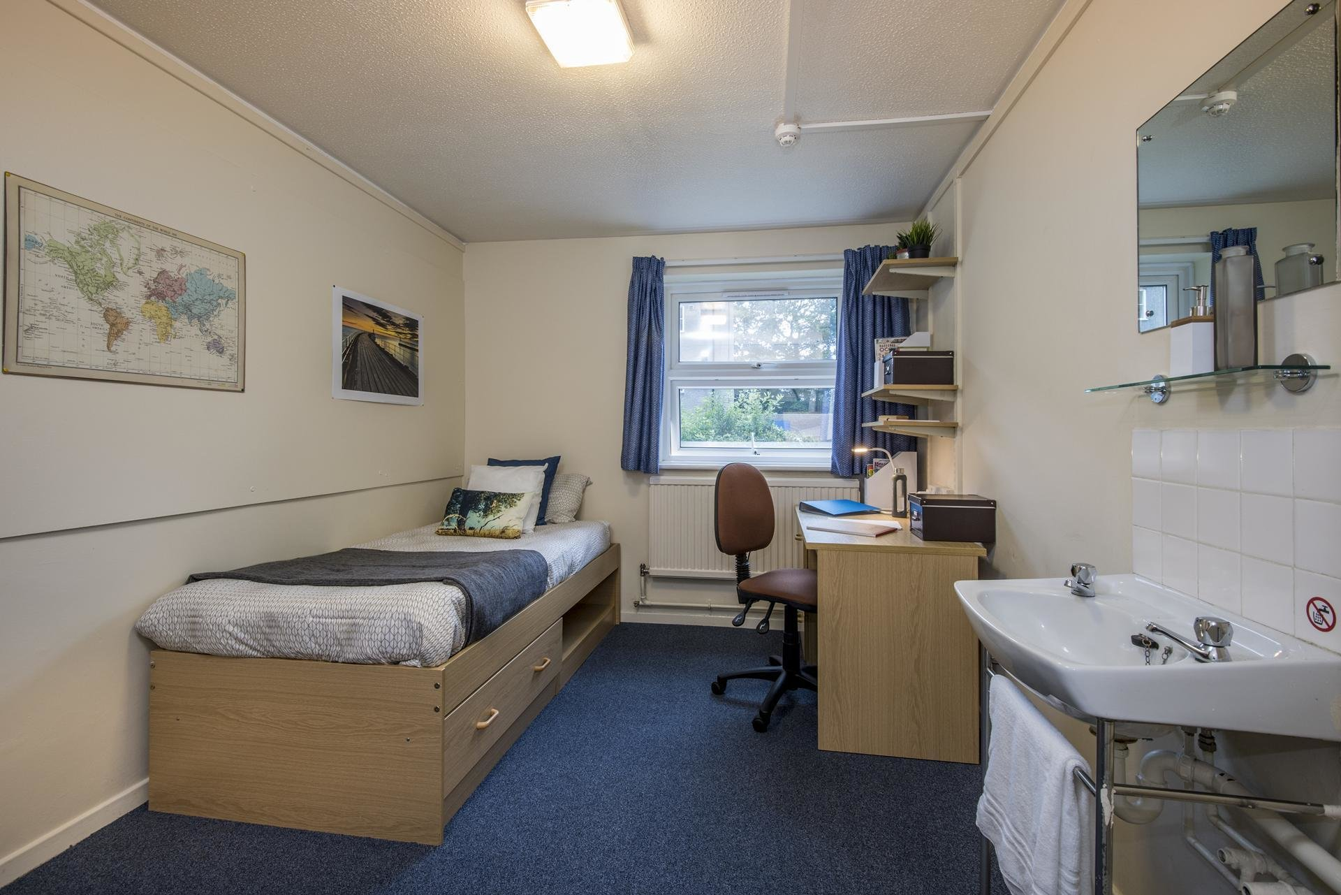 Best Bencraft Halls Of Residence University Of Southampton With Pictures