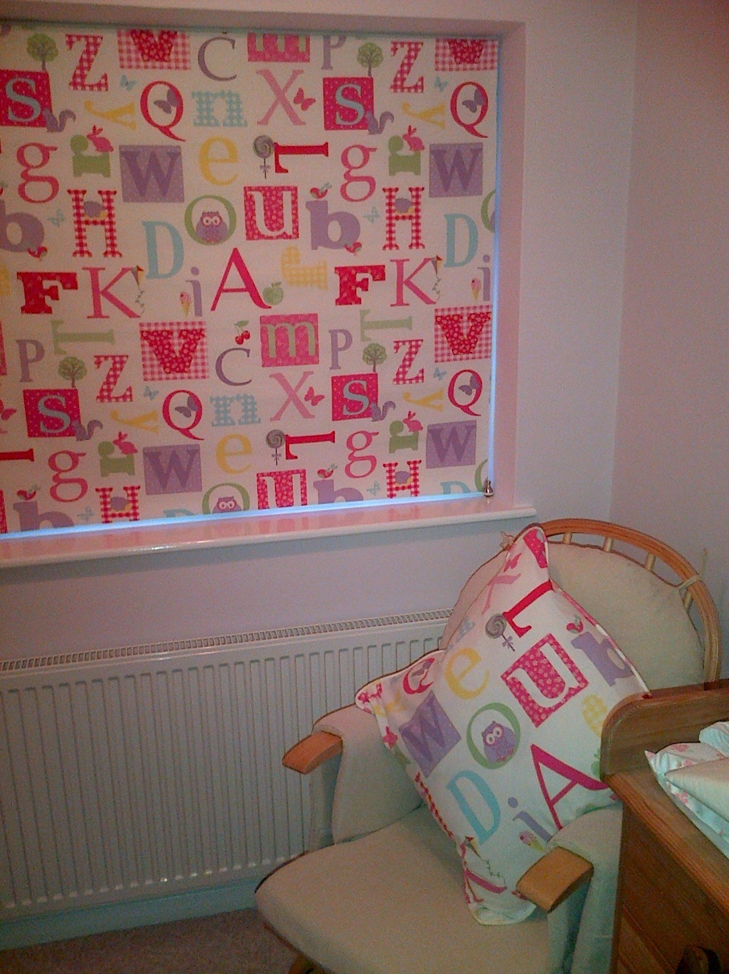 Best Childrens Bedrooms Blackout Blinds And Curtains With Pictures