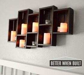 Best Diy Display Shelf Hometalk With Pictures