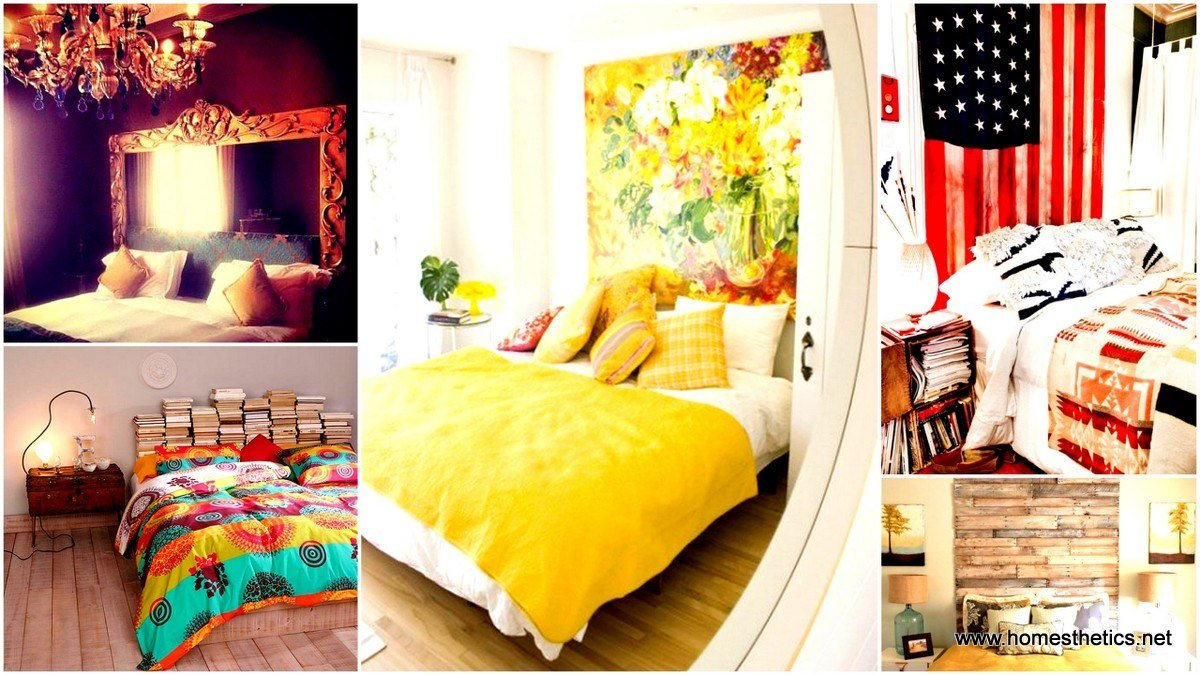 Best 100 Inexpensive And Insanely Smart Diy Headboard Ideas For Your Bedroom Design With Pictures