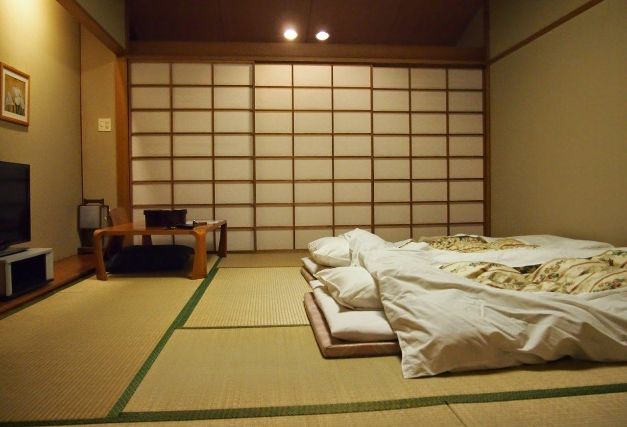 Best Bedroom In Japanese Style With Pictures