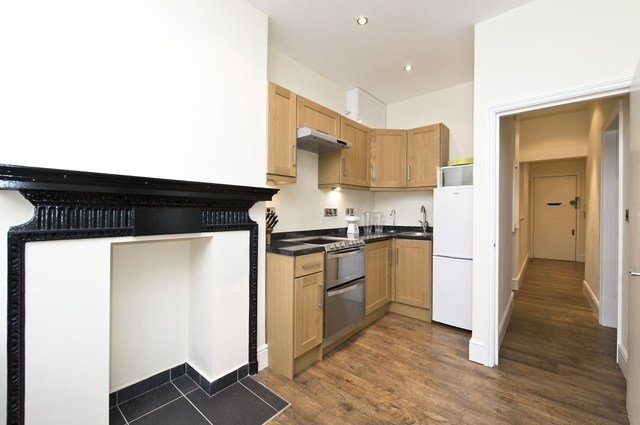 Best 1 Bedroom Ground Flat To Rent In Addison Bridge Place With Pictures