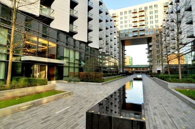 Best 1 Bedroom Flat To Rent In Baltimore Wharf London E14 With Pictures