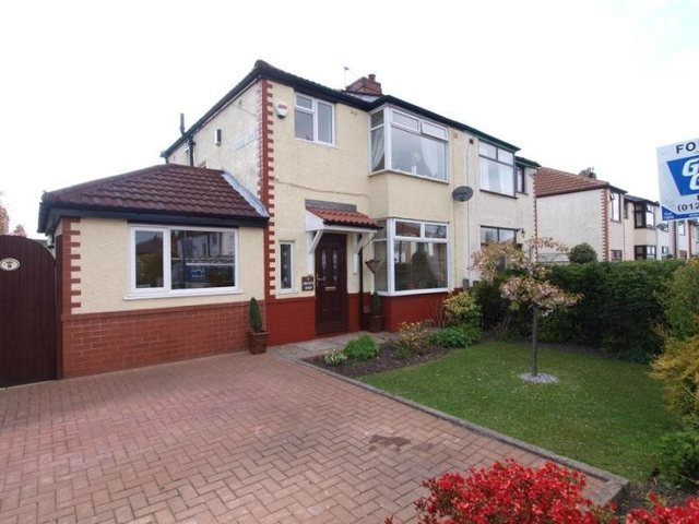 Best 3 Bedroom Detached House To Rent In Richmond Grove With Pictures