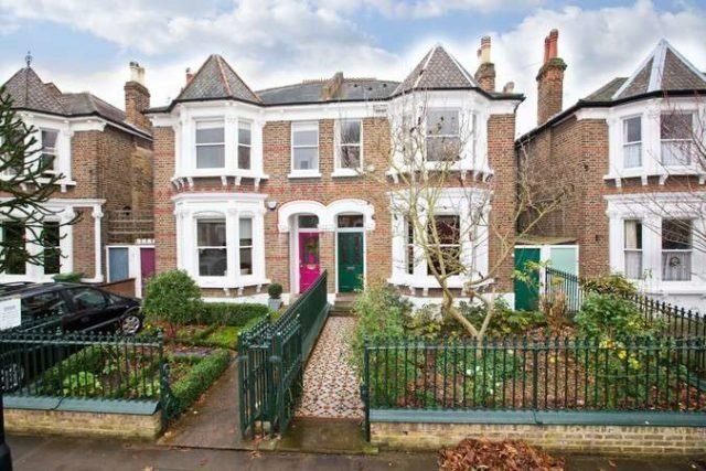 Best 5 Bedroom Semi Detached House For Sale In Rylett Crescent With Pictures