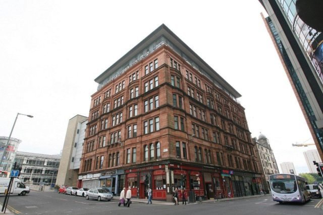 Best 2 Bedroom Flat To Rent In Renfield Street Glasgow G2 With Pictures