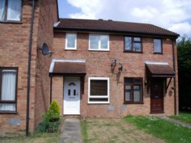 Best 2 Bedroom Terraced House To Rent In Haldene Two Mile Ash With Pictures