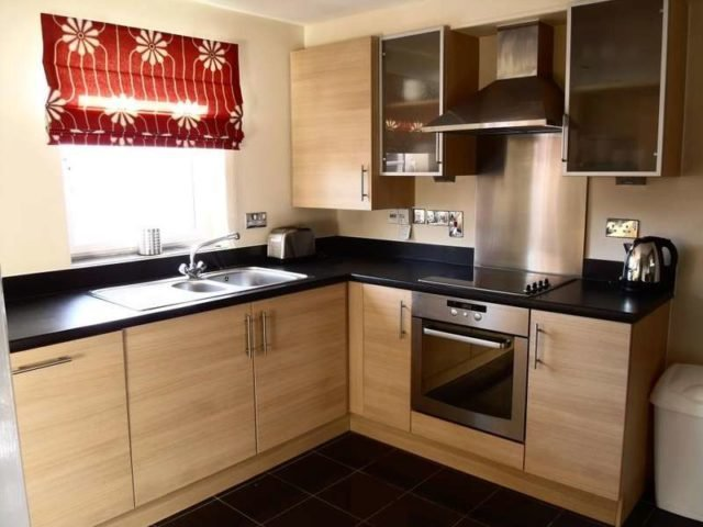 Best 1 Bedroom Apartment To Rent In Curzon Street Reading Rg30 With Pictures