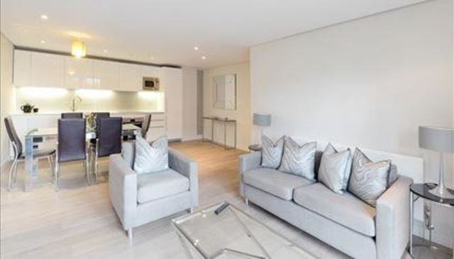 Best 3 Bedroom Flat To Rent In Merchant Square East London W2 With Pictures