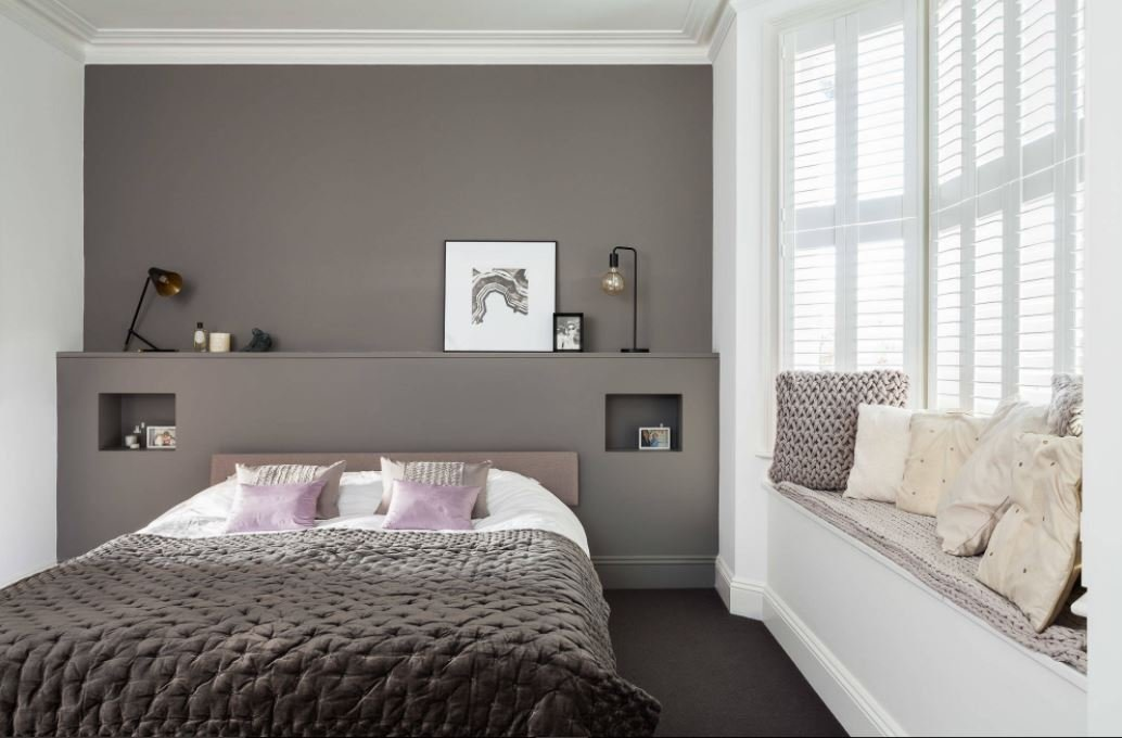 Best How To Make The Most Of A Small Bedroom Home Makeover With Pictures