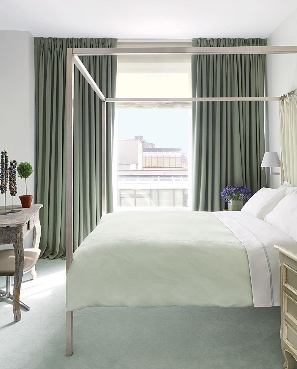 Best Modern Bedroom By Vicente Wolf Associates Inc By With Pictures