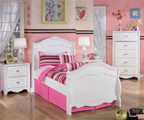 Best Exquisite Twin Sleigh Bed Ashley Furniture With Pictures