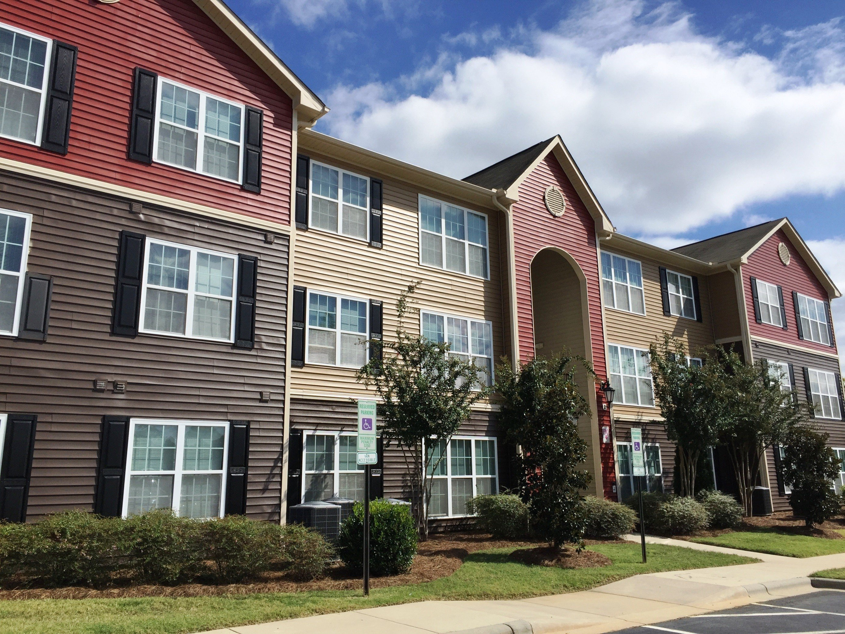 Best Ashford Place Apartments In Charlotte Nc With Pictures