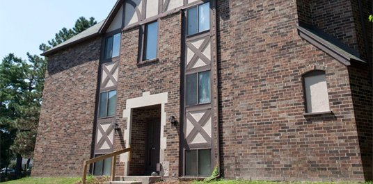 Best Apartments In Kalamazoo Candlewyck Apartments With Pictures