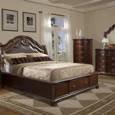 Best Modern Bedroom Furniture San Diego In Beige And White With Pictures