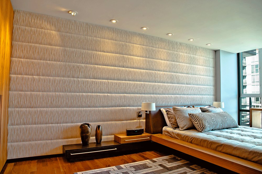 Best Upholstered Walls Installer In Vancouver Certified Installer With Pictures