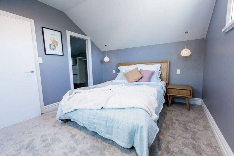 Best Sarahandminanne Master Bedroom The Block Nz Freedom With Pictures