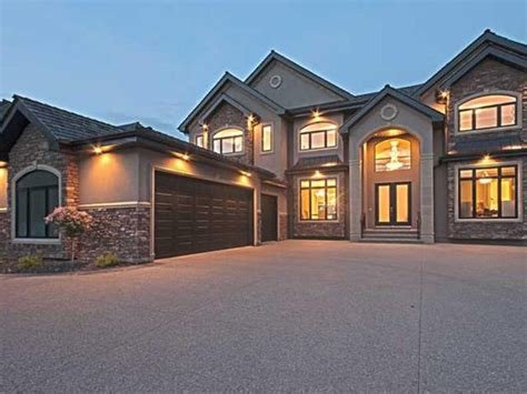 Best Edmonton S Million Dollar Real Estate Market Nears Record With Pictures