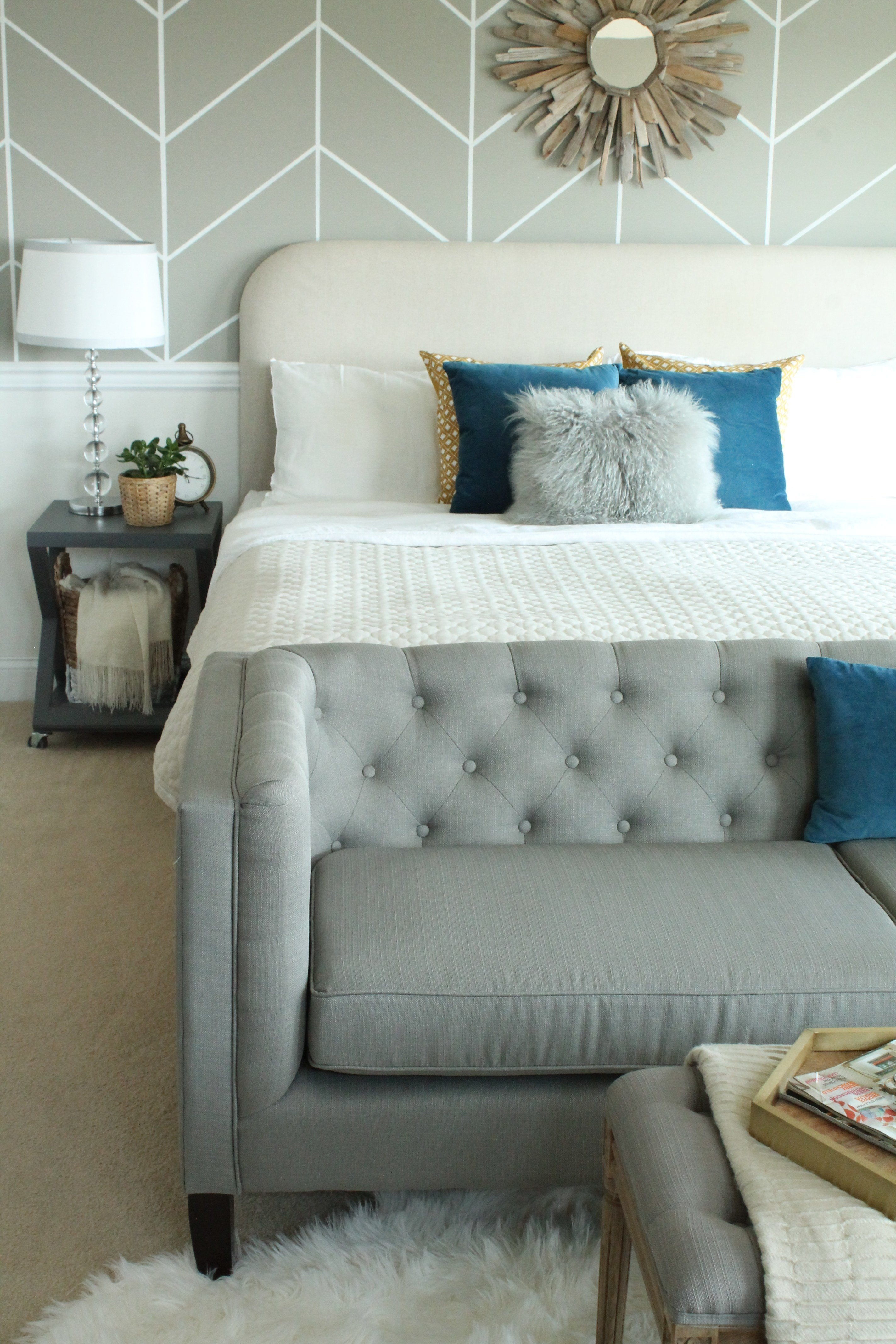 Best Master Bedroom Sofa Who S Happy About It With Pictures