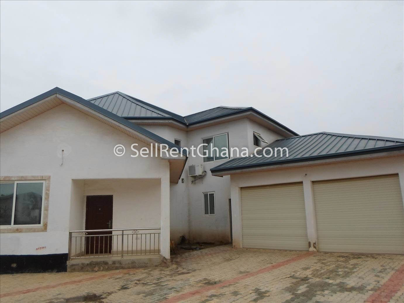 Best 5 Bedroom House For Rent In East Legon Sellrent Ghana With Pictures