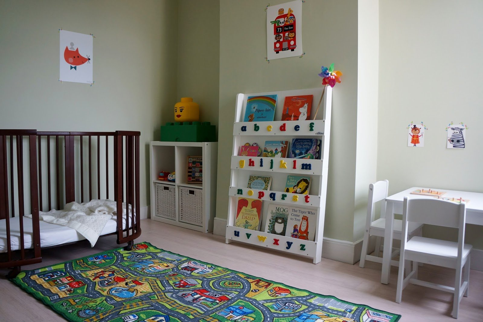 Best Introducing Our Fun And Toddler Friendly Baby Bedroom With Pictures