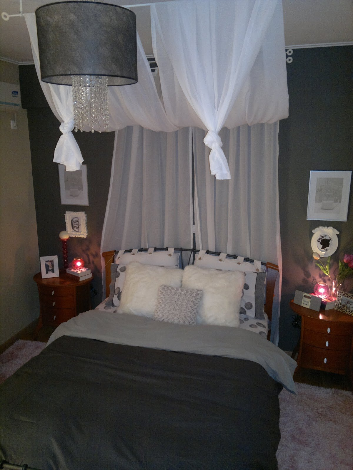 Best Mystical Bedroom My Own Bedroom Transformation S T A With Pictures