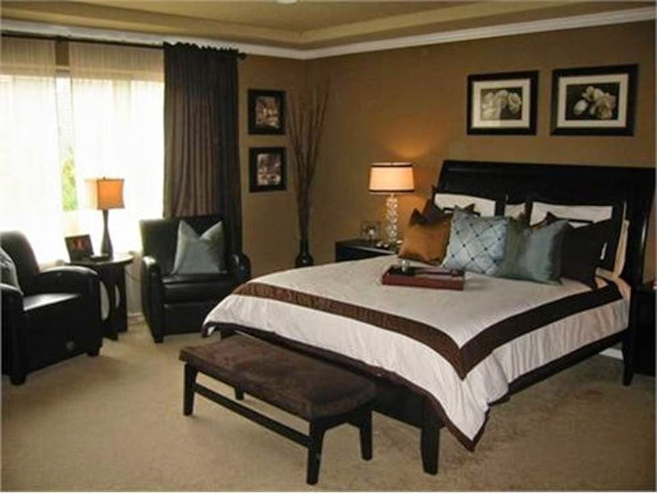 Best Home Decor Luxury Brown And Beige Bedrooms With Pictures