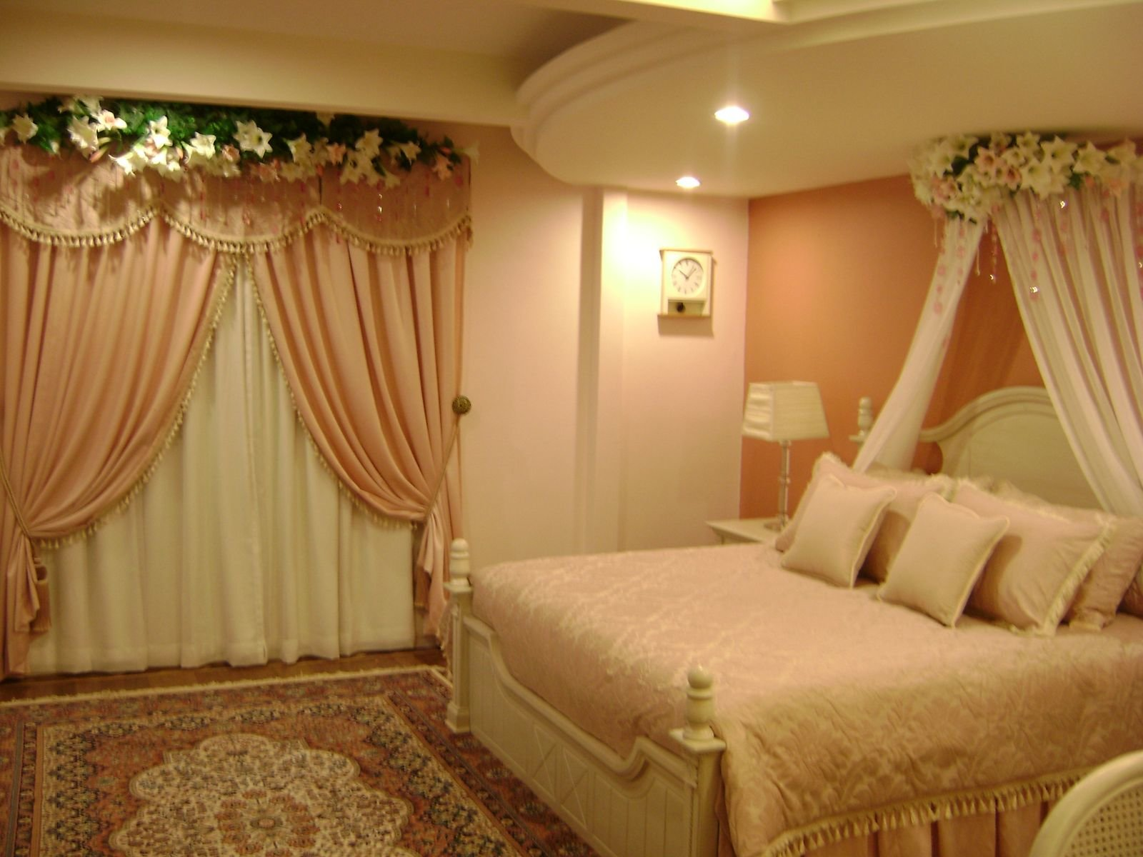 Best Girlsvilla Wedding Room Decoration With Pictures