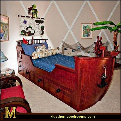 Best Decorating Theme Bedrooms Maries Manor Pirate Bedrooms With Pictures