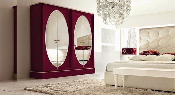 Best Bedroom Wardrobe Designs Ideas And Types With Pictures