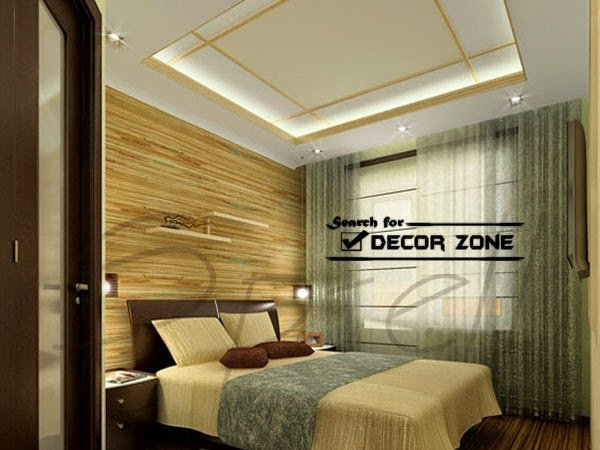 Best 30 False Ceiling Designs For Bedroom Kitchen And Dining Area Interior Decoratinons 1 With Pictures