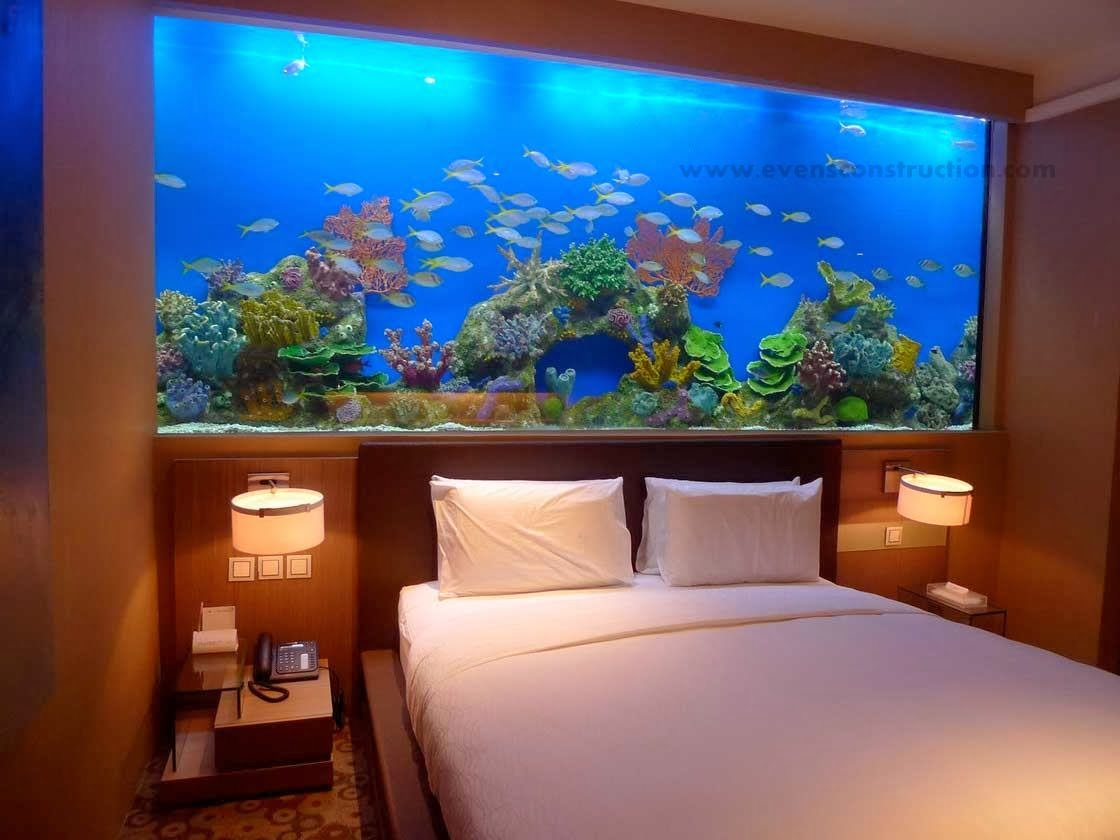 Best Evens Construction Pvt Ltd Aquarium Designs With Pictures