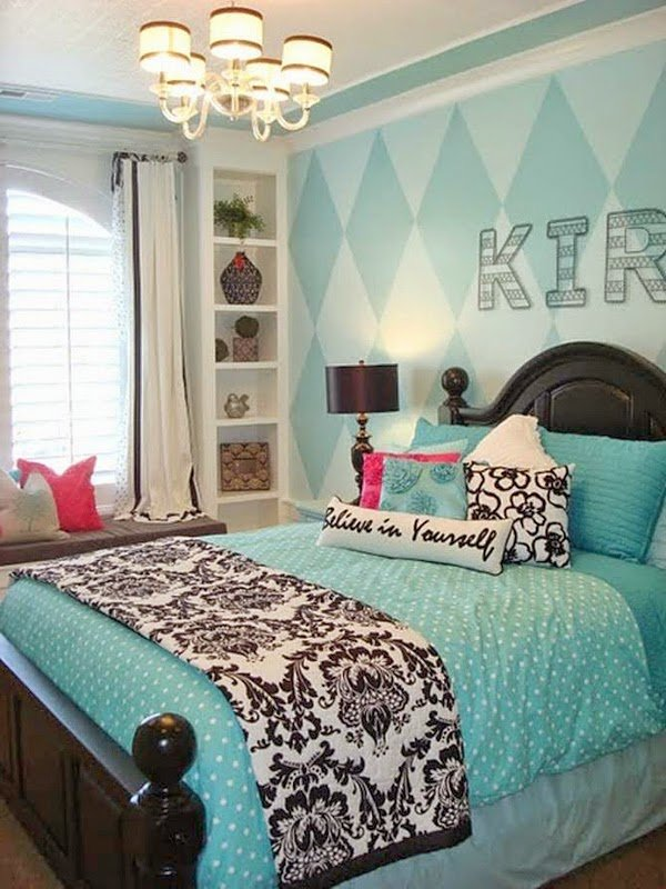 Best Cute And Cool Teenage Girl Bedroom Ideas Diy Craft Projects With Pictures