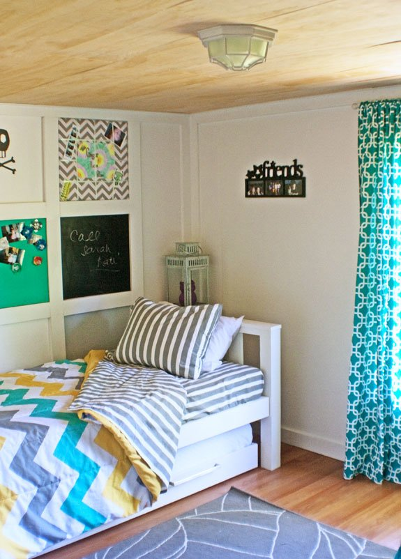 Best T**N Girl Room Makeover The Shabby Creek Cottage With Pictures