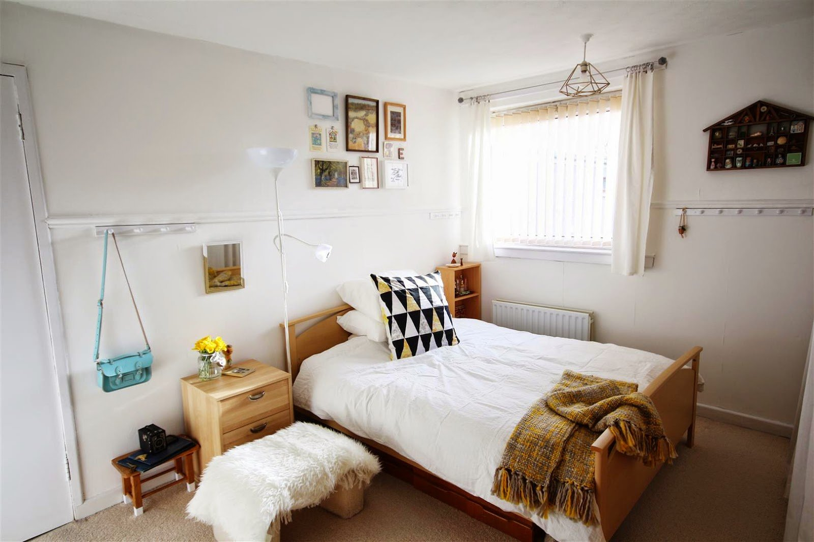 Best Emuse My Bedroom Makeover With Pictures