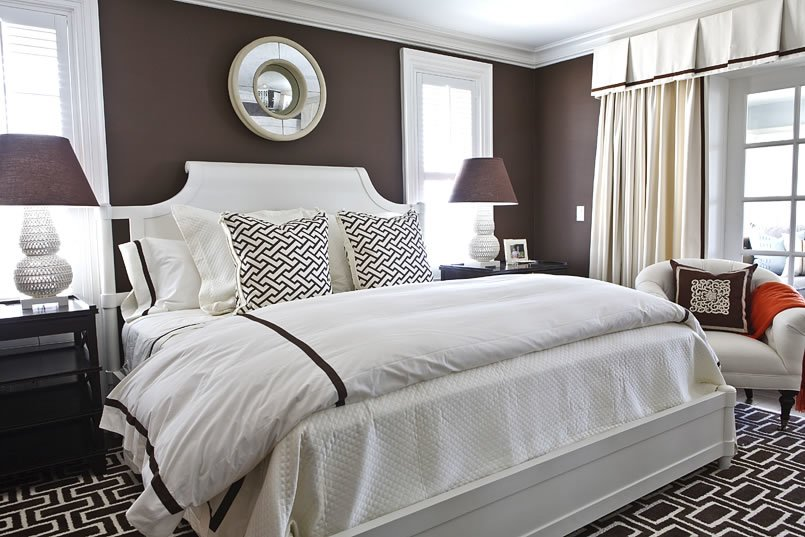 Best Chocolate Brown Walls On Pinterest Chocolate Walls With Pictures