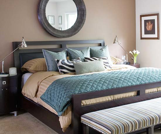 Best Modern Furniture 2012 Bedrooms Decorating Design Ideas With Pictures
