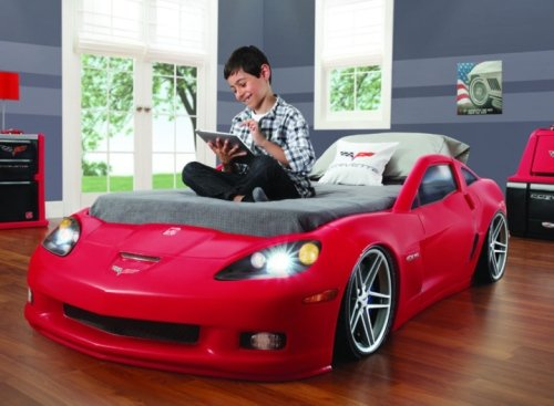Best One Savvy Mom ™ Nyc Area Mom Blog Check Out The New Corvette® Furniture Line By Step2 With Pictures