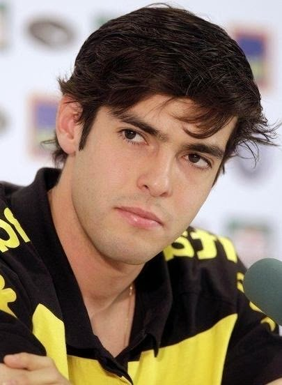 Free Kaka Beautiful Latest Hair Styles Images 2013 14 All Football Players Hd Wallpapers And Many Wallpaper
