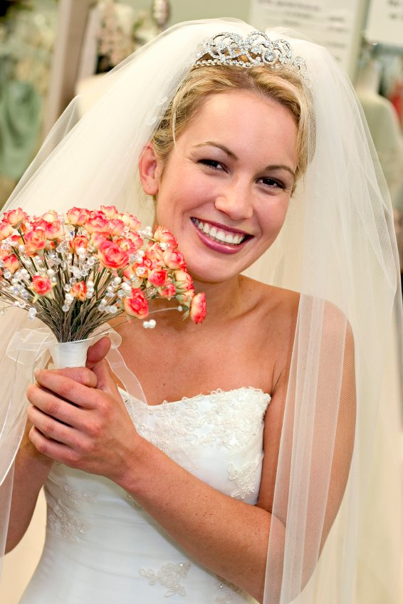 Free Long Wedding Veils And Tiaras Wedding Hairstyles With Veil Wallpaper