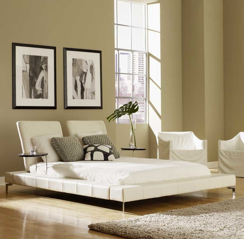 Best Asian Contemporary Bedroom Furniture From Haiku Designs With Pictures