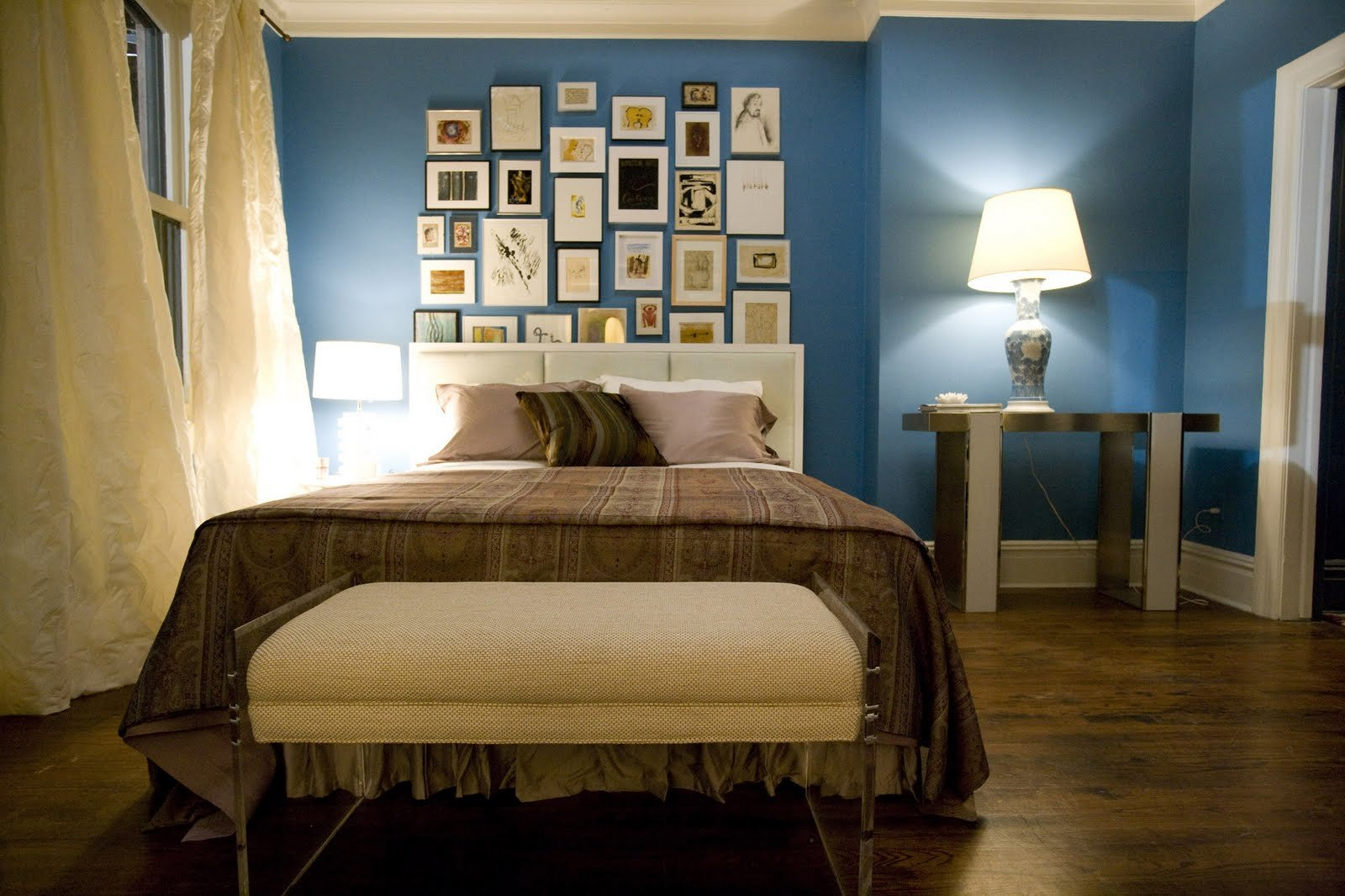 Best How To Be Lovely Interior Design Carrie Bradshaw S With Pictures