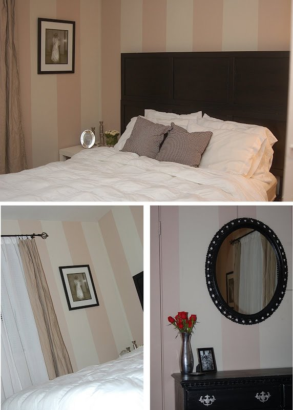 Best A Glimpse Into My World Small Master Bedroom Redo On A With Pictures