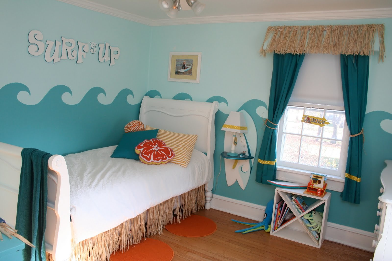 Best Surfer Girl Bedrooms On Pinterest Surf Bedroom Surfer With Pictures