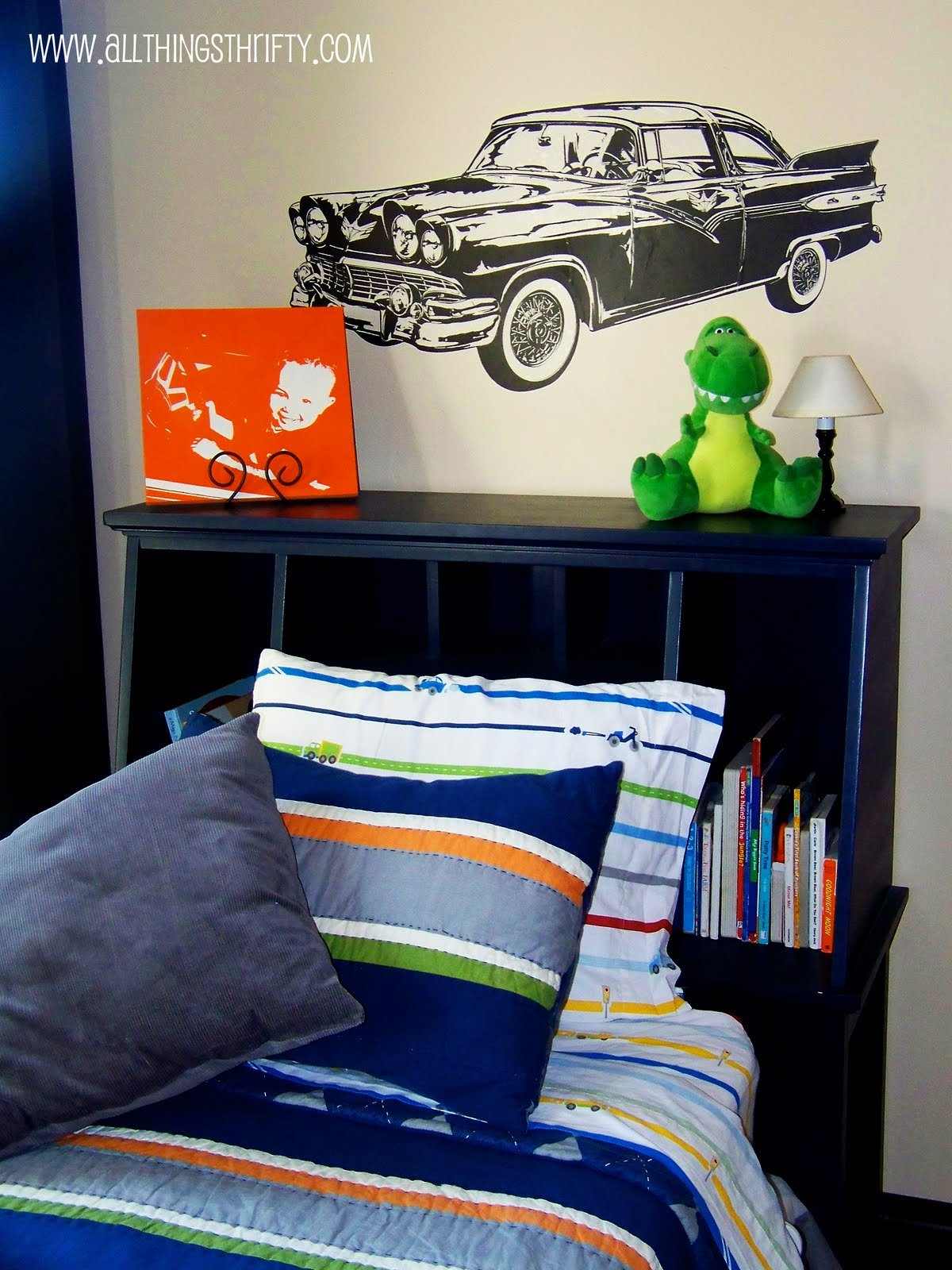 Best Little Boy's Room Bedroom Decor With Pictures