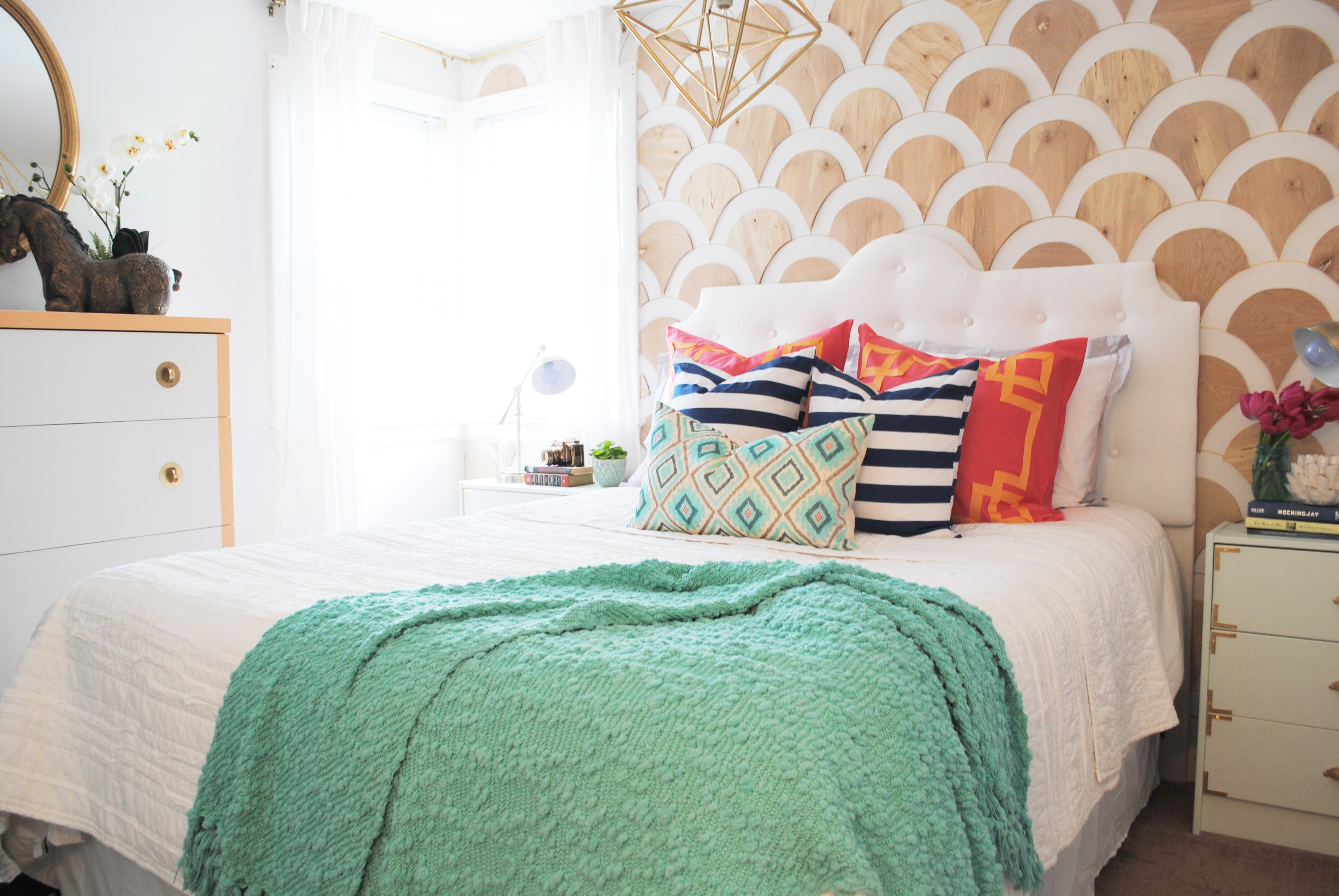 Best Colorful Master Bedroom With Pictures