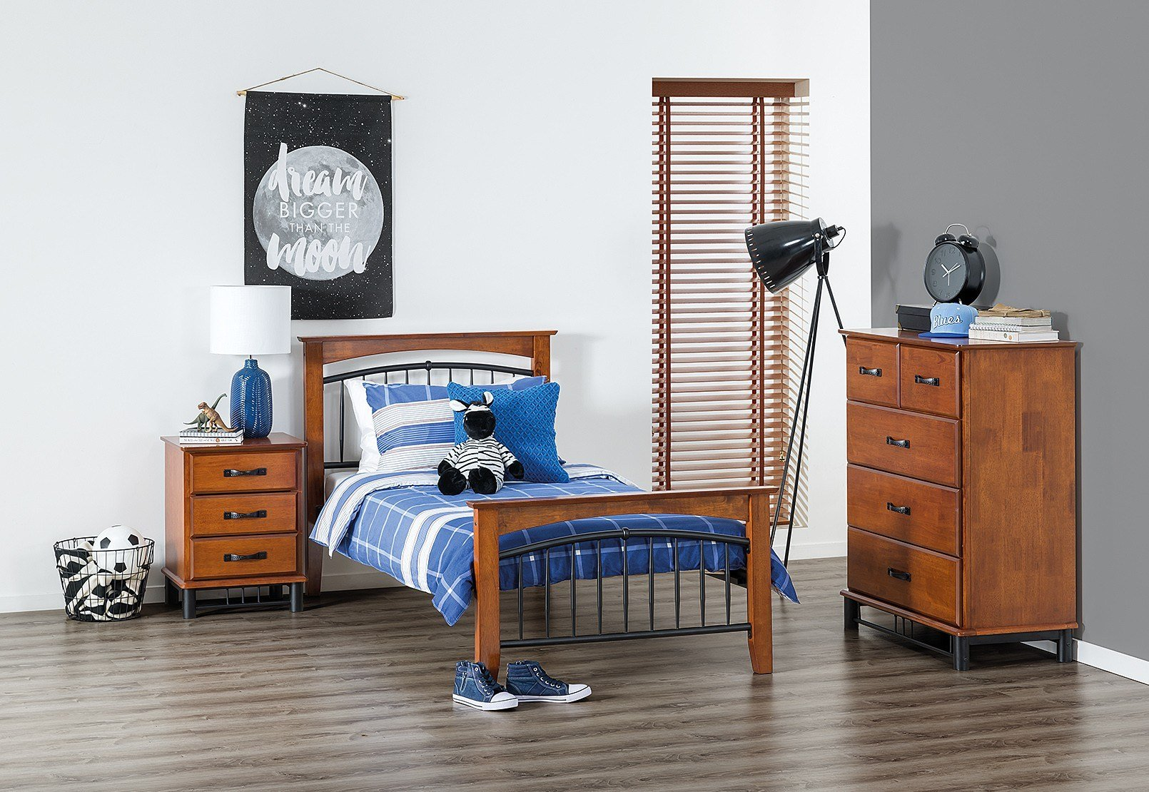 Best Bedroom Furniture Packages Super Amart With Pictures