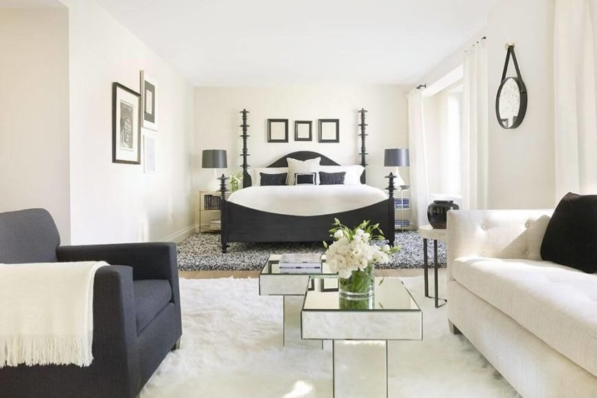 Best 21 Stunning Master Bedrooms With Couches Or Loveseats Home Stratosphere With Pictures